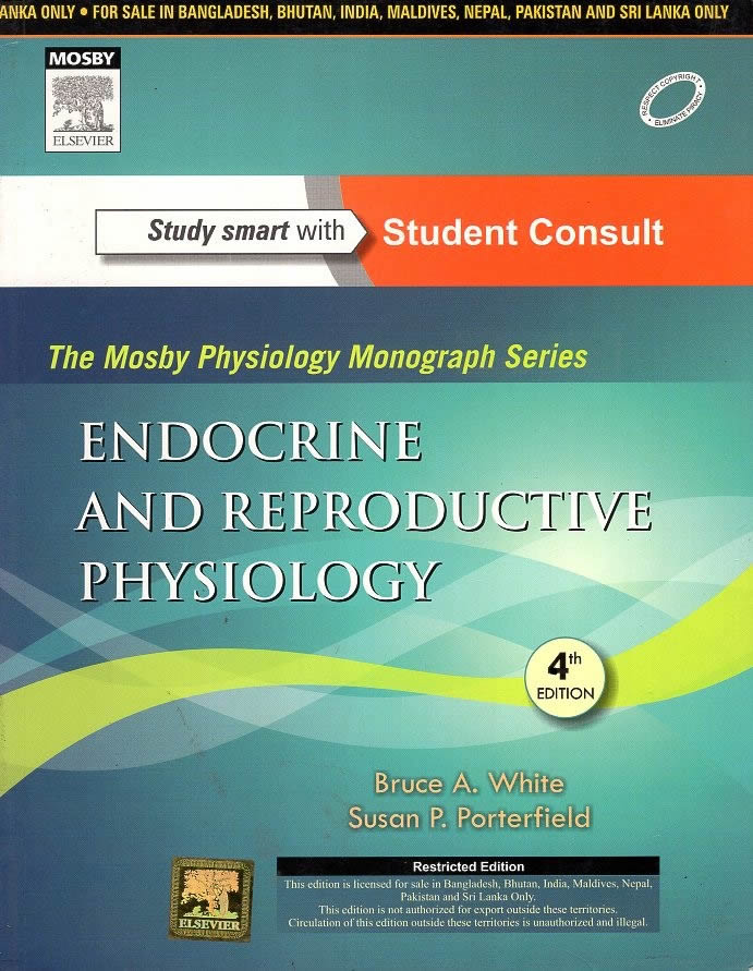 ENDOCRINE AND REPRODUCTIVE PHYSIOLOGY ( 4th EDITION)