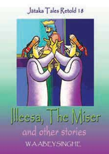 Illeesa, The Miser and other stories