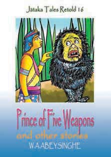 Prince of Five Weapons