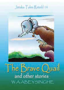 The Brave Quail and other stories