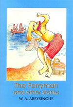 The Ferryman and other Stories
