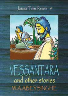 Vessantara and other stories