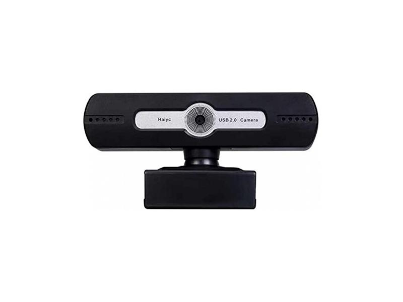 WEB CAMERA HAIYC W701 720P HD