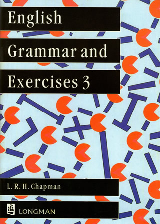 English Grammar and Excersises 03