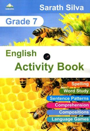 Grade 7 English Activity Book