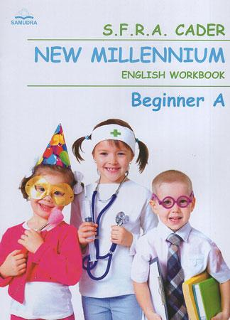 New Millennium English Workbook Beginner A