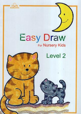 Easy Draw for Nursery Kids Level 2