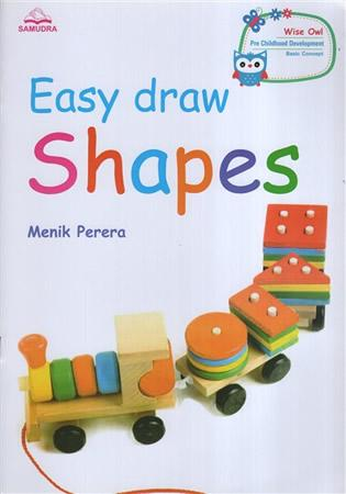 Easy draw Shapes
