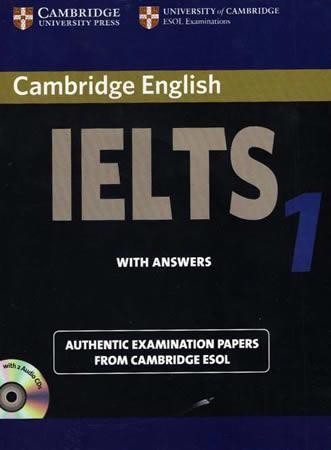IELTS 1 WITH ANSWERS