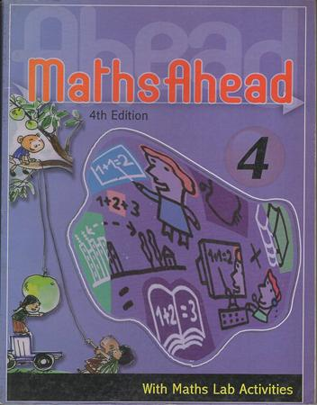 Maths Ahead 4