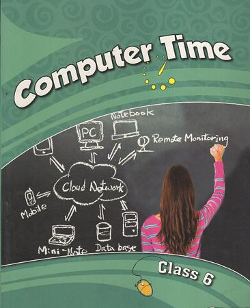 Computer Time Class 6