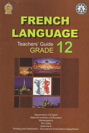 French Language Teachers' Guide