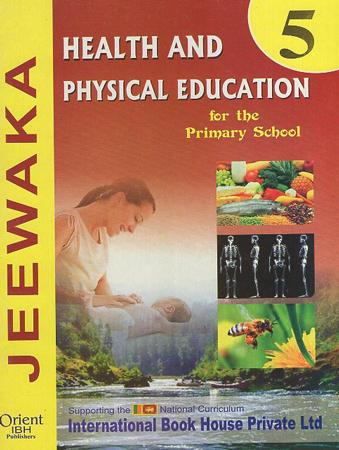 Health And Physical 5 for primary school