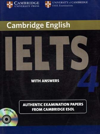 IELTS 4 WITH ANSWERS