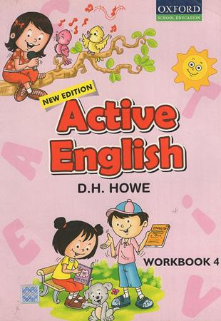 Active English D.H. Howe