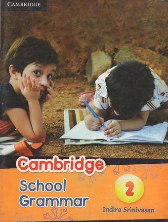 Cambridge School Grammar 2