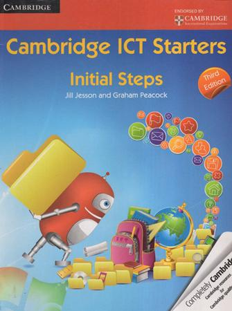 Cambridge ICT starters Initial Steps