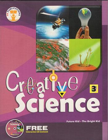 Creative Science 3