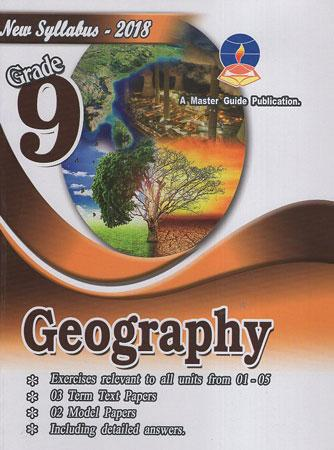 Grade 9 Geography