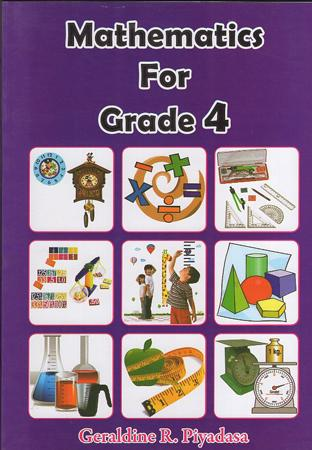 Mathematics for grade 4