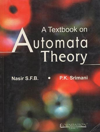 Text Book on Automata Theory