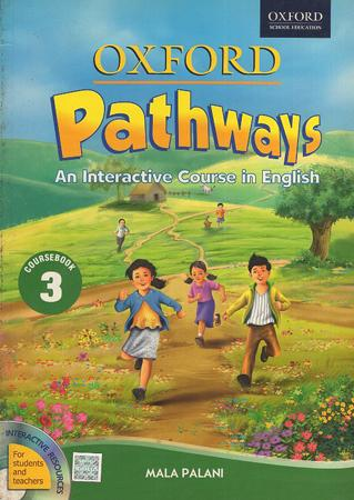 Oxford Pathways An interactive Course in English