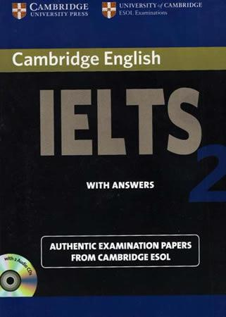 IELTS 2 WITH ANSWERS