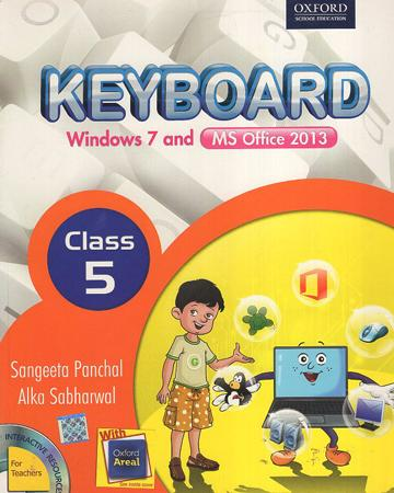 Keyboard Windows 7 and MS Office 2013