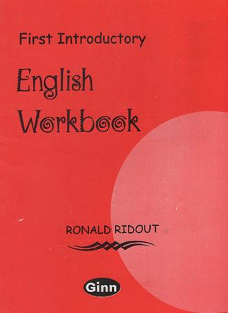 First Introductory English Workbook