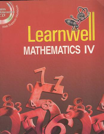 Learnwell Mathematics Iv