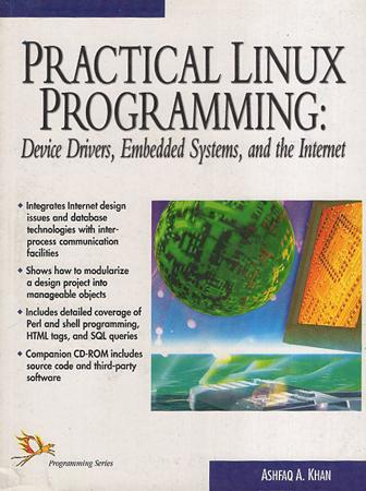 Practical Linux Programming