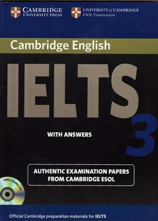 IELTS 3 WITH ANSWERS