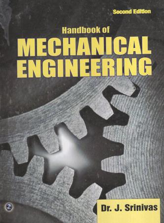 Handbook of Mechanical Engineering (2nd Edition)