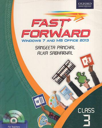 Fast Forward Windows 7 and MS Office 2013