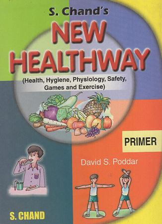 S. Chand's New Health way Primer