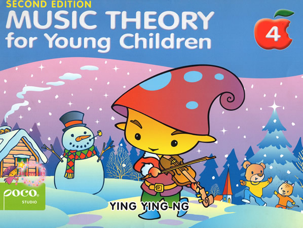 Muisc Theory for young children 4