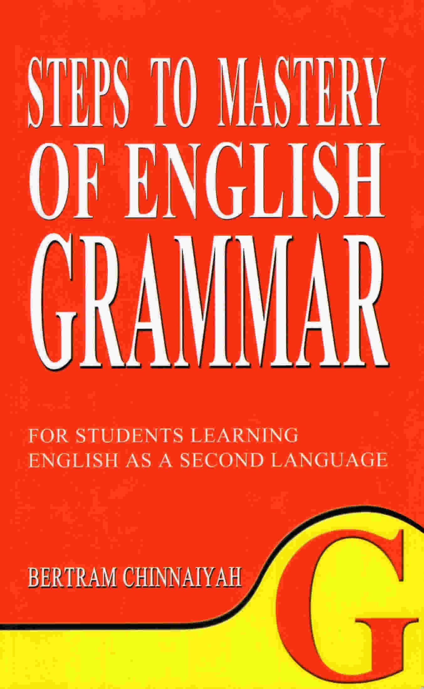 Steps to Master English Grammar