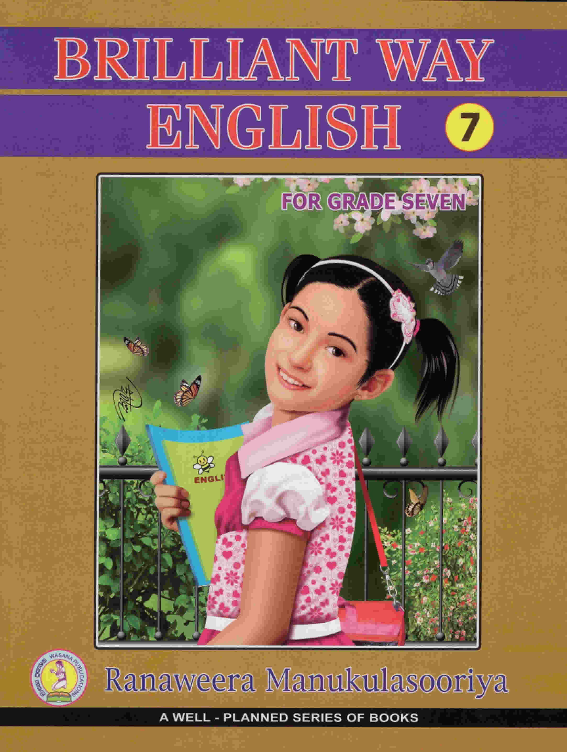 Brilliant Way English 07