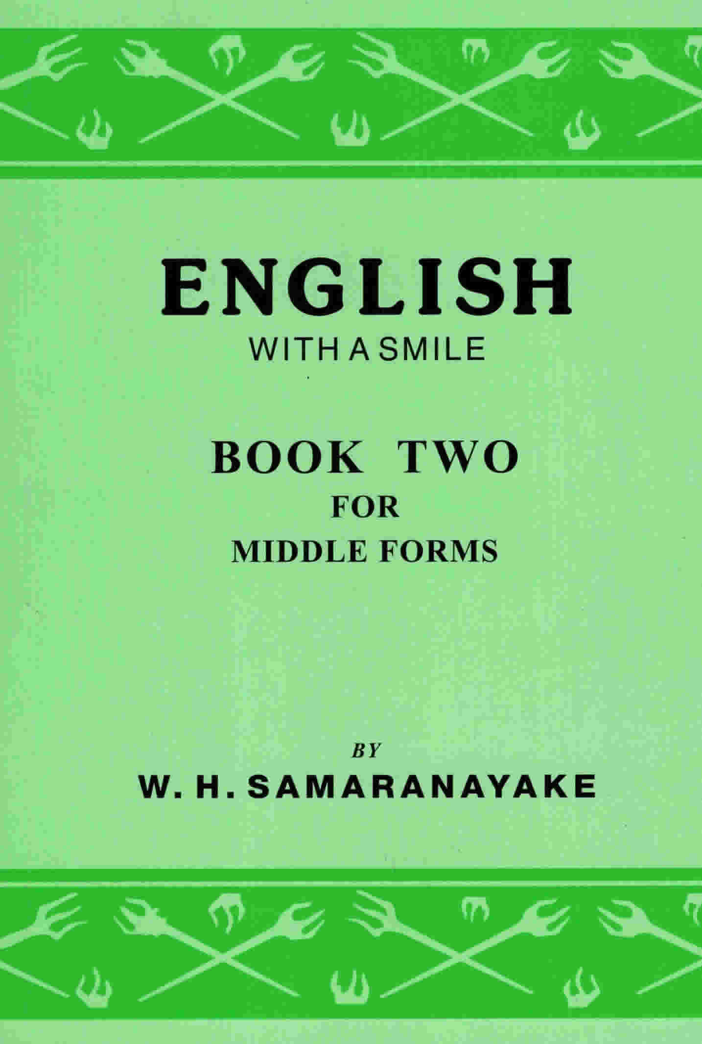English With a Smile Book Two