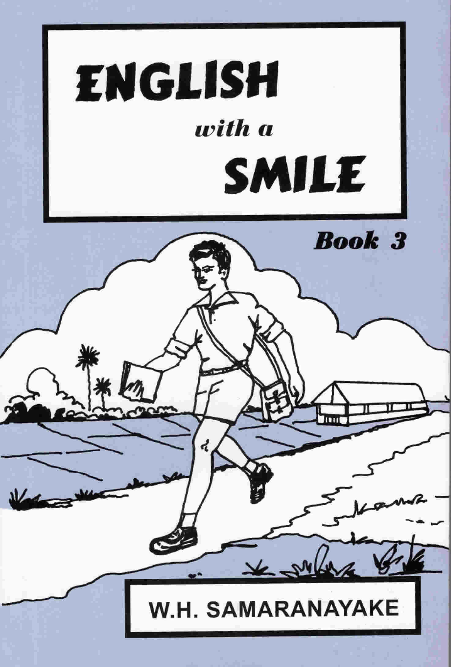 English With A Smile Book 3