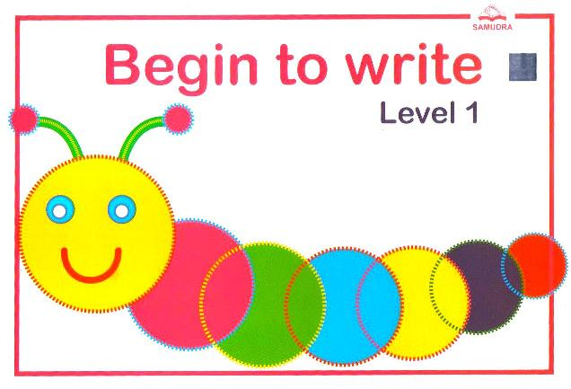Begin to Write