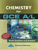 Chemistry for GCE AL